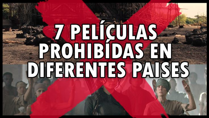 #peliculas #film #prohibido #prohibiciones #curiosidades #datoscuriosos