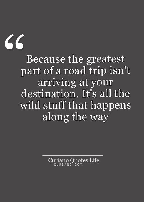 New Relationship Love Quotes: 25+ Best Road Trip Quotes On Pinterest