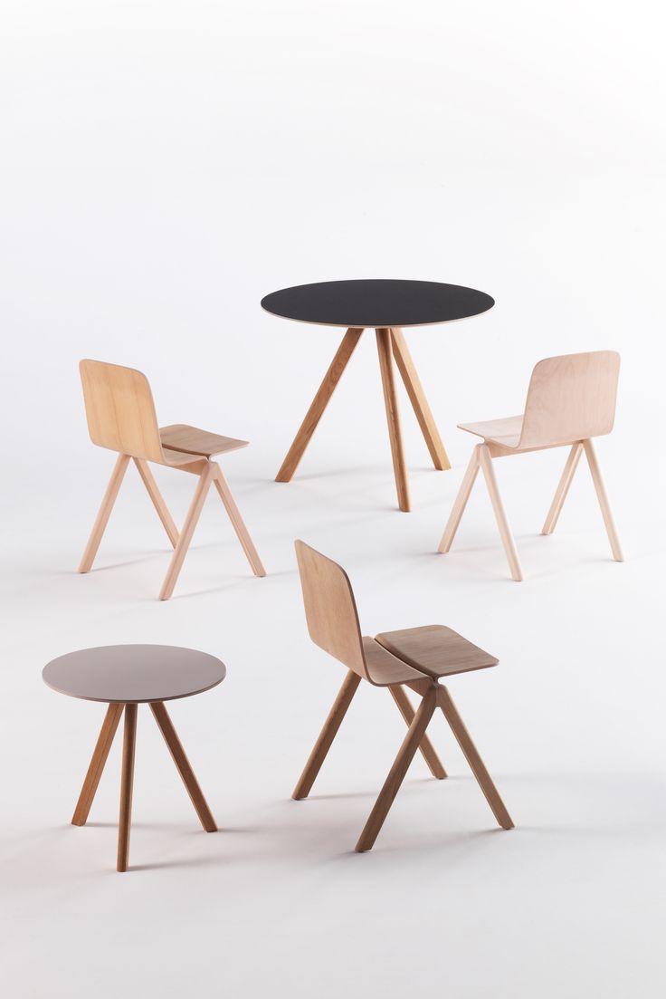 Copenhague Table CPH20