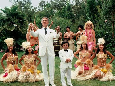 "Fantasy Island  I used to LOVE this show!  Of course, I always had a ""thing"" for Ricardo Montebalm.  LOL!"