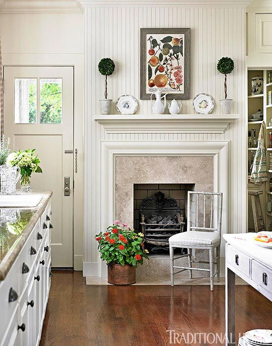 61 best images about everything english on pinterest english country houses and chairs - Fireplace mantel designs in simple and sophisticated style ...