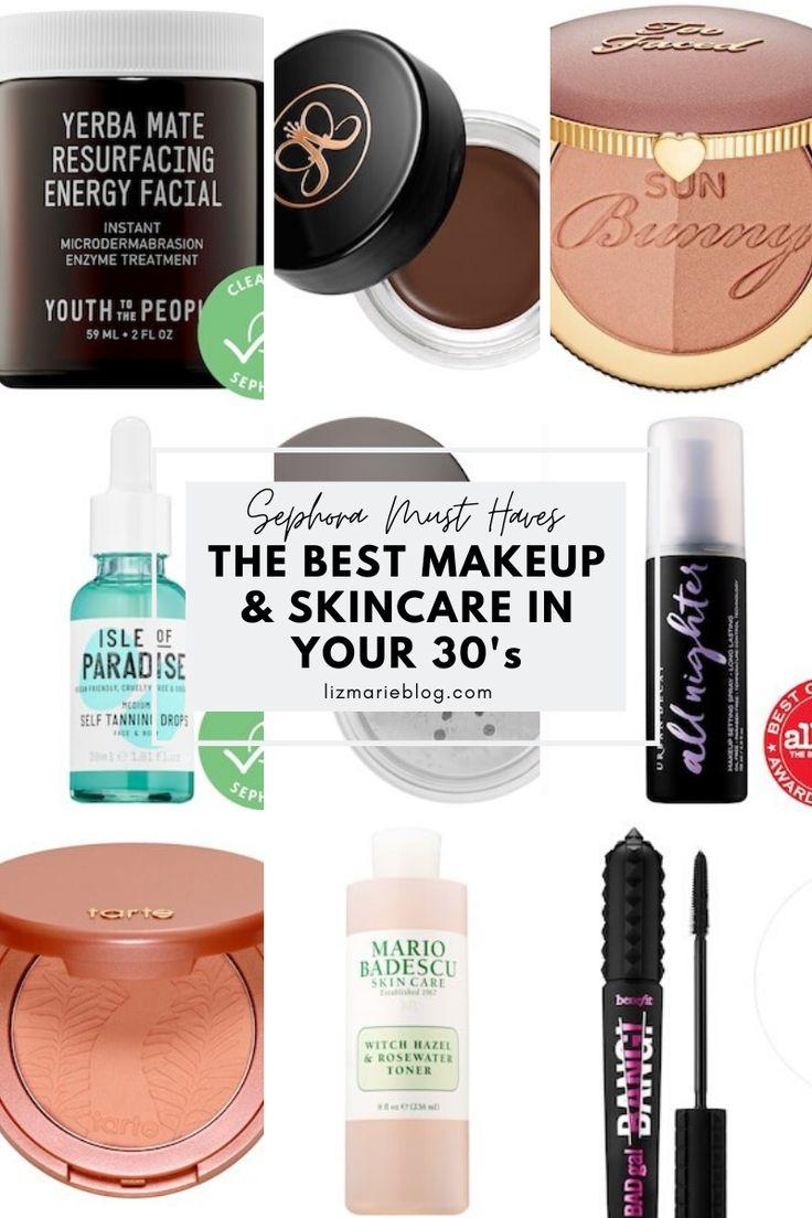 Sephora Must Have's in 2020 Sephora, Best makeup