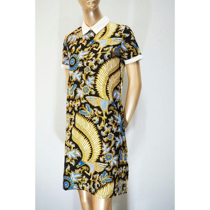 d'Modewinkel Batik Dress