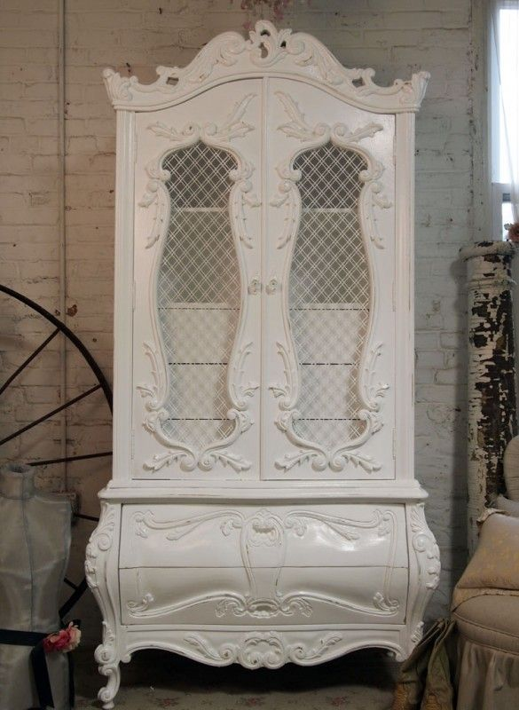 Cottage Style Painted Furniture - Bing Images