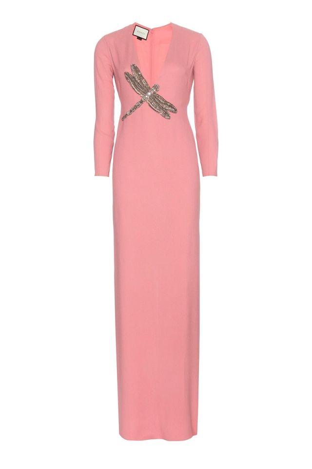 Mejores 124 imágenes de ropa (vestidos rosas) en Pinterest ...