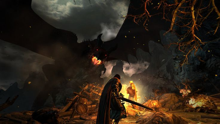 Dragon's Dogma: Dark Arisen PC Review - Nearly four years after Dragons Dogma: Dark Arisen released on the PS3 and the Xbox 360, Capcom, the company behind hits like Resident Evil and Street Fighter, has finally released the game for the PC. Has it been worth the wait? Although four years have passed, not much has changed since then, except for technical fixes. In case you didn't play...
