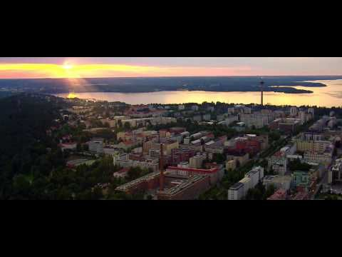 Tampere All Bright presents: From Locals with Love <3 - YouTube