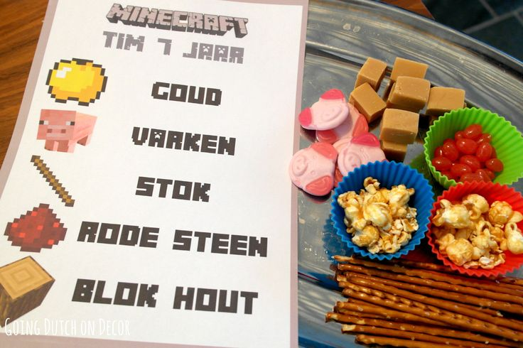 mine craft snoep - Google zoeken