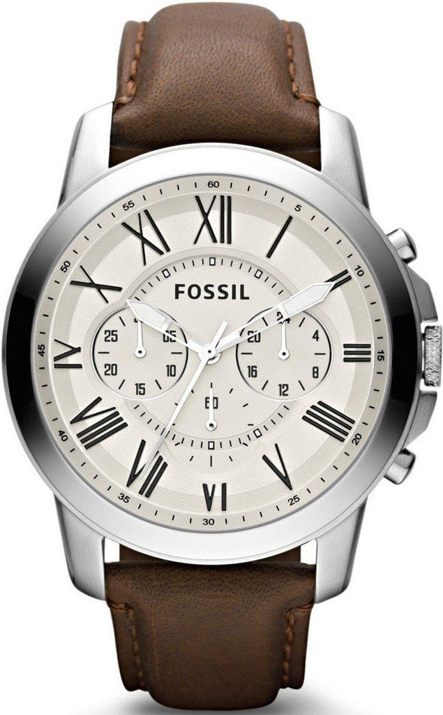 Fossil Watch Grant Gents #bezel-fixed #bracelet-strap-leather #brand-fossil #case-depth-12mm #case-material-steel #case-width-44mm #chronograph-yes #clasp-type-tang-type-buckle #date-yes #delivery-timescale-call-us #dial-colour-white #fashion #gender-mens #movement-quartz-battery #official-stockist-for-fossil-watches #packaging-fossil-watch-packaging #style-dress #subcat-grant #supplier-model-no-fs4735 #warranty-fossil-official-2-year-guarantee #water-resistant-50m
