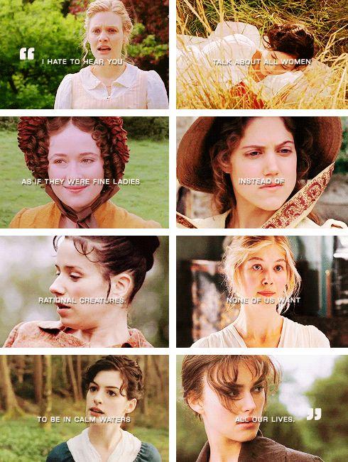 Jane Austen, Persuasion.