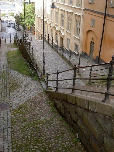 Söder // Stockholm, Sweden