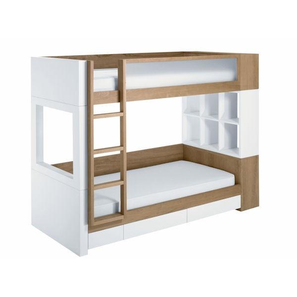 Nurseryworks duet bunk