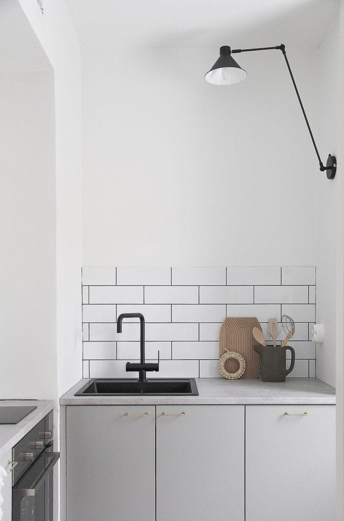Best 25+ Micro Kitchen Ideas On Pinterest | Compact Kitchen, Space
