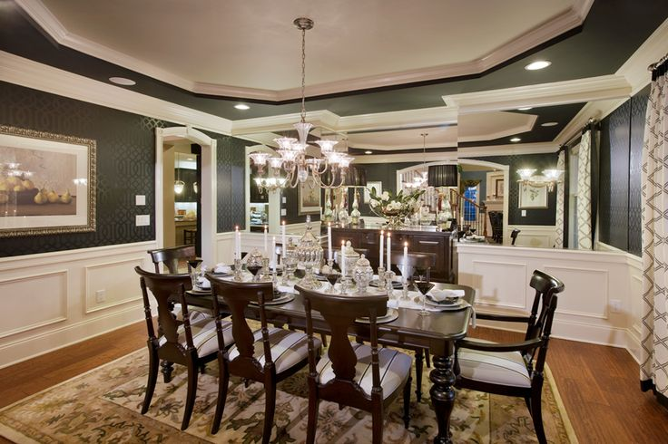 109 best images about dining rooms on pinterest for S s columbia dining room