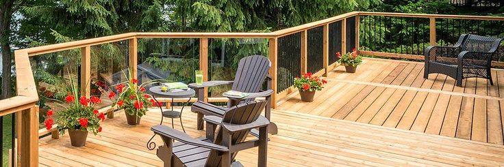Shop Deck & Fence at HomeDepot.ca The Home Depot Canada