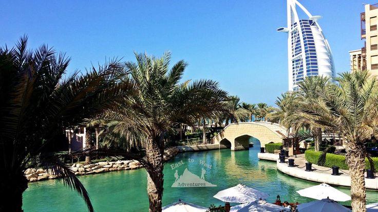 See Burj Al arab from souk madinat Jumeirah or from the palm Atlantis  زور برج العرب ،و سوق مدينة جميرا و أتلانتس دبي  Check more things to do in Dubai  http://www.easttowestadventures.com/en/30-things-dubai/ #easttowestadventures #travelblogger #thepalm #mydubai #burjalarab #jumeirah #atlantisthepalm #soukmadinatjumeirah #visitdubai