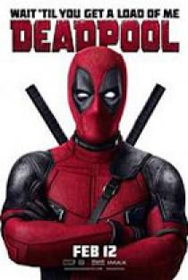 Movie recommendation: Deadpool (2016) http://goodmovies4u.com/Deadpool(2016) #RyanReynolds #Action #Adventure #Comedy #goodmovies #movies4u #trailer #film