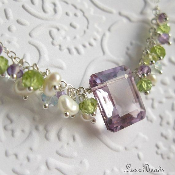 184 Best LiciaBeads Jewelry Images On Pinterest Charm