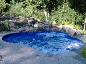 51 idéias de design de piscina de mergulho refrescantes para você considerar   – Around the house