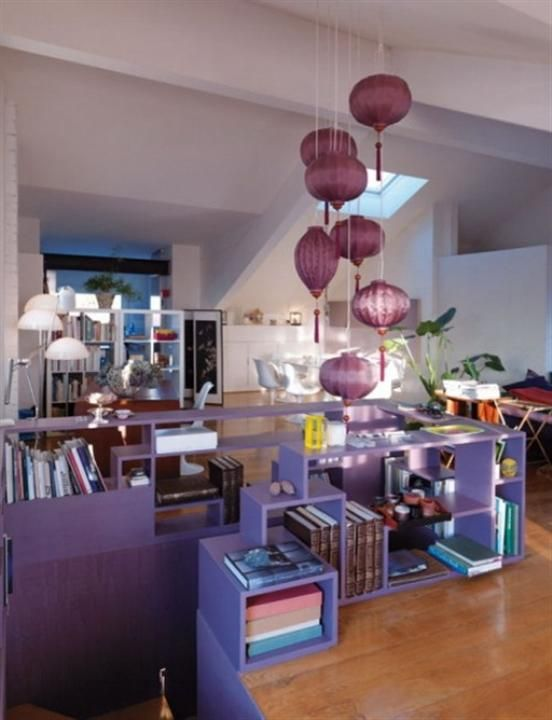 96 best COLOR: Radiant Orchid images on Pinterest | Sweet home ...