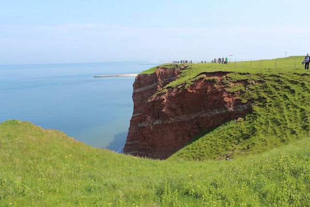 Helgoland | Islands and Coast | Pinterest | Coast, Island and German
