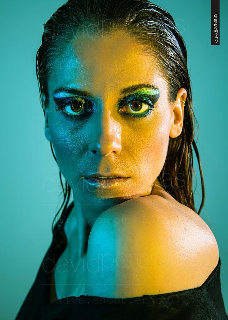 # fashion beauty girl portrait # 31 by David Pereiras on 500px
