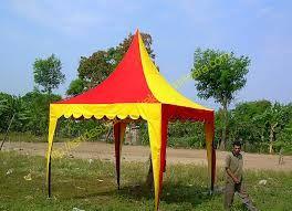 Kami GOODNEWS EXHIBITION menjual berbagai macam tenda dengan harga yang murah seperti: tenda sarnavile,tenda gazebo dan tenda kerucut. Bila anda berminat dapat menghubungi kami di : Office : Jln. Boulevard Raya Ruko Star Of Asia No.99 Taman Ubud Lippo Karawaci Tangerang hub 081290627627 / 089646793777