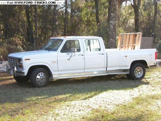 9 best images about 86' Ford F-150 & F-350 Inspiration on ...