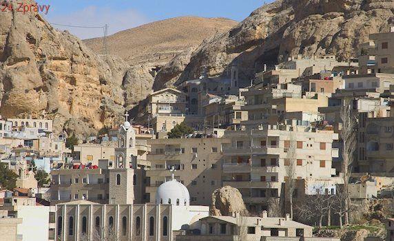 Od půlnoci začne platit příměří v určitých částech Sýrie