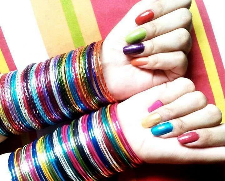 17 Best Images About Bangles Amp Bracelets On Pinterest