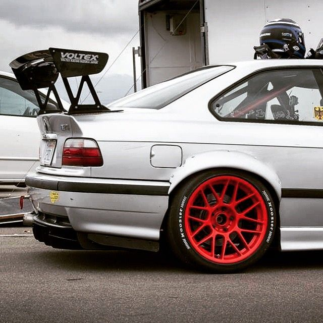 Bmw Z3 Drift Car: 25+ Best Ideas About E36 Coupe On Pinterest
