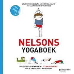 Waarom yoga voor kinderen een goed idee is - Yoga - Goed Gevoel