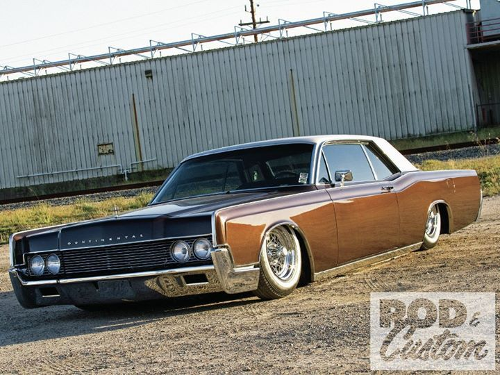 21 best 66 lincoln continental images on Pinterest | Lincoln ...
