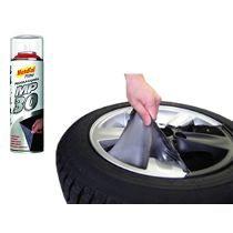 Spray Envelopamento Pelicula Liquido 400 Ml Roda Teto