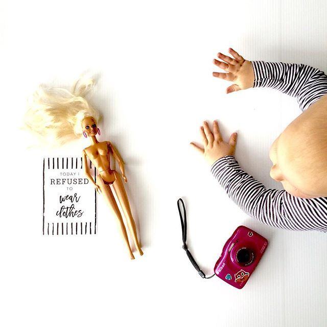 WEBSTA @seriously_milestones Throw back to when I use to attempt to take photos myself (totally leave it to @leahladsonphotography now), and when my baby was doing his bizarre monkey style crawl.  This feels like forever ago!