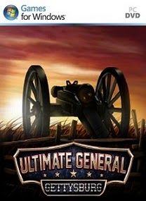 Ultimate General Gettysburg is a fantastic game this year. The best RTS games of 2014. The game is a real time strategy genre this is one mod originally created for the game Total War strategy