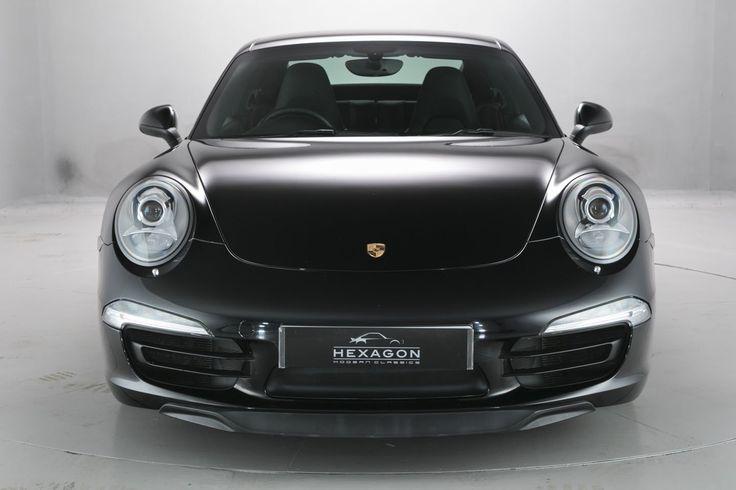 Porsche 911 (991) Carrera 4s coupe Manual  (2013/13 plate)