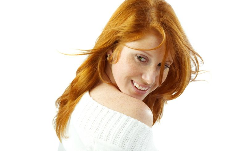 186 Best Red-Headed Woman Images On Pinterest  Classic -7370