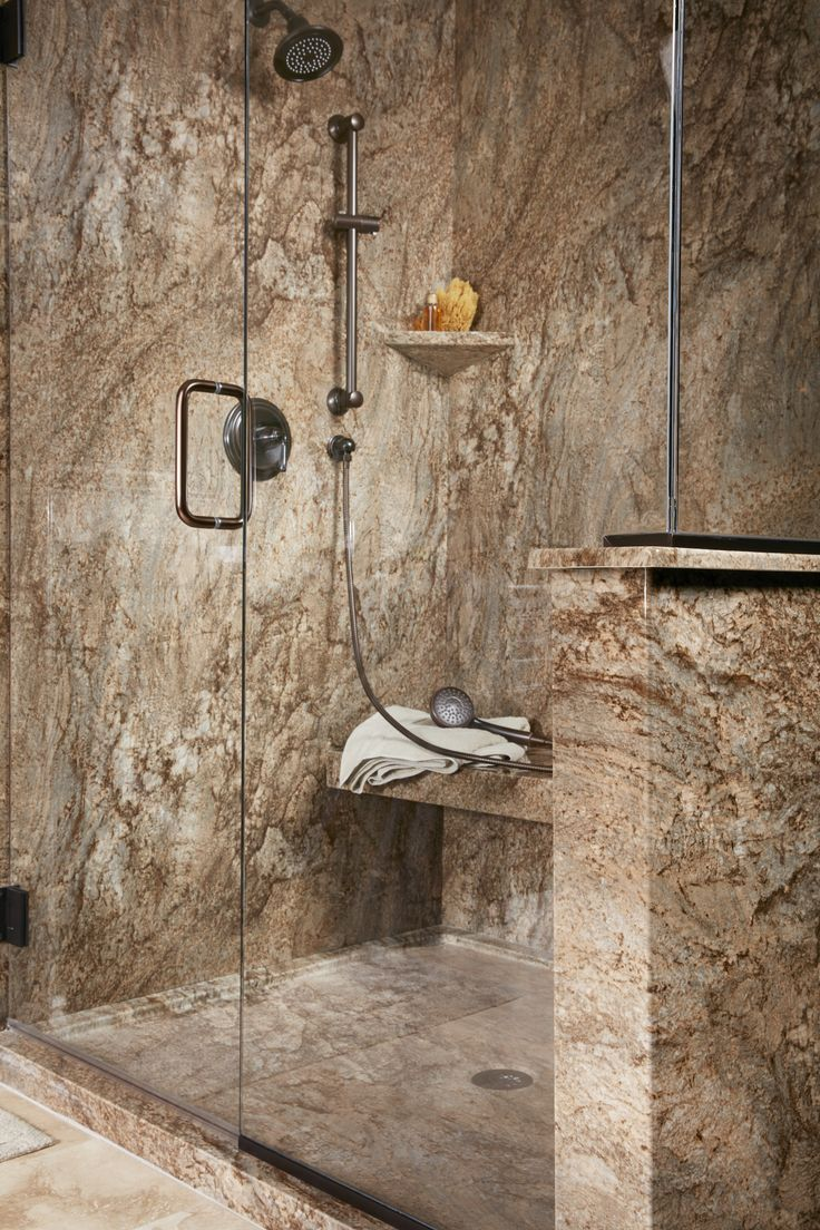 17 Best Images About Showers And Bathtubs On Pinterest Stone Backsplash Clawfoot Tubs And