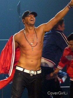.♥ NKOTB ~ Donnie Wahlberg ♥