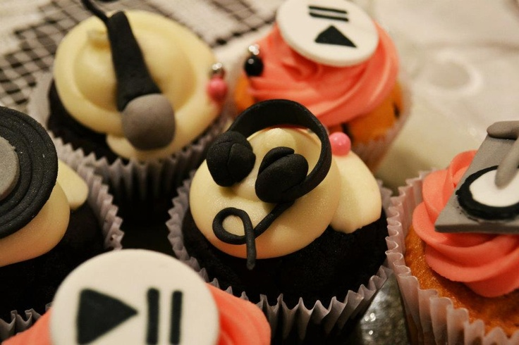 17 Best Images About Music Themed Party On Pinterest