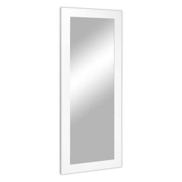 Moe's Home Collection Kensington Large Full Length Mirror - 31.5W x 79H in. - ER-1145-