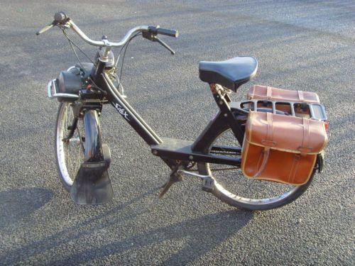 classic Velo Solex French 49cc Moped | eBay