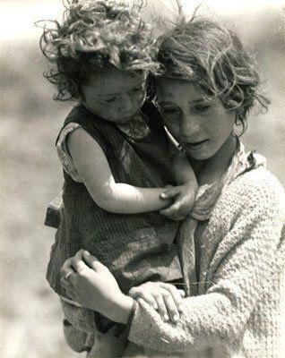 refugiados de la guerra civil española