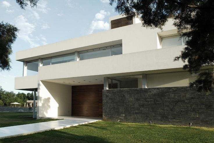 Pilar House #Architecture #Arquitectura #Disenio #Design   http://vanguardaarchitects.com/what-we-do.php?sec=house&project=38