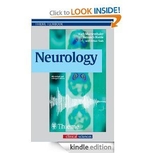 Amazon.com: Neurology eBook: Marco Mumenthaler, Heinrich Mattle: Kindle Store