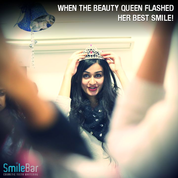 Perfect Beauty With Brains Here: Miss India Aditi Arya