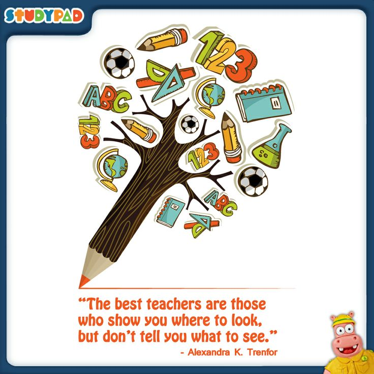 What's the coolest thing a teacher has done for you?