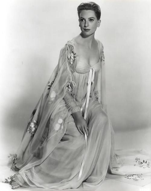 Deborah Kerr,c. 1950s