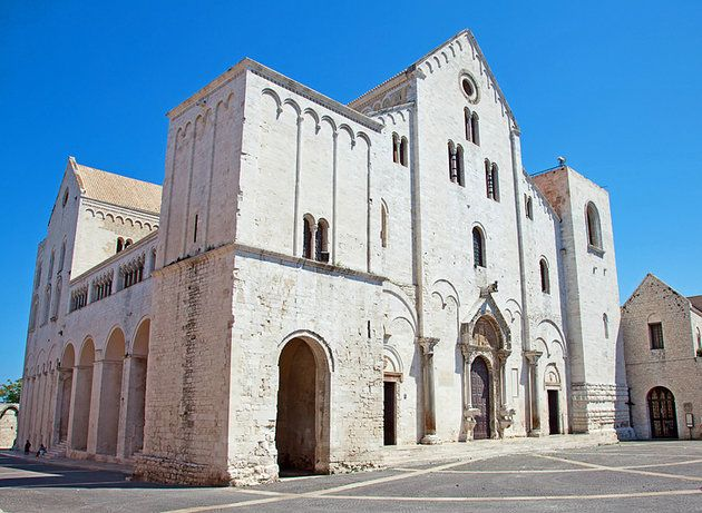 Wyjazd w marcu 2017 10 Top-Rated Tourist Attractions in Bari | PlanetWare